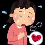 バセドウ病で出やすい症状を知ることにより早期診断、早期治療を