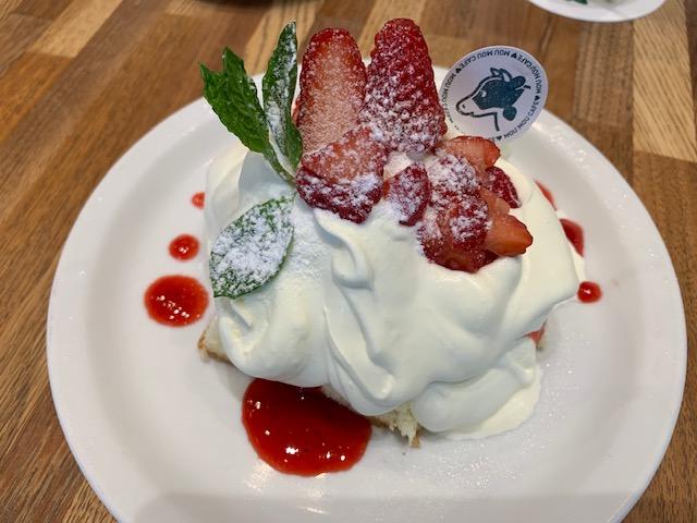 アスナル金山にあるMou Mou Cafe(モーモーカフェ)に行ってきました