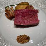 名古屋 栄にあるイタリアン「カーザデッラマンテ」 でディナーをいただきました