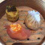 名古屋マリオットアソシアホテル「梨杏」で 香港飲茶ランチ