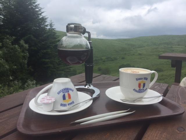 霧が峰の素敵な山小屋カフェ「ころぼっくるひゅって」