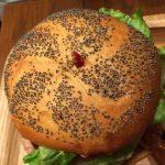 ジャズドリーム長島 人気のハンバーガーショップ「クア・アイナ」