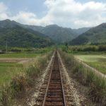 宮崎県 日南海岸を走る観光列車『海幸山幸』に乗ってきました その2 (乗車編)