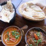 フィジー旅行記2 デナラウ港のインド料理レストラン「Indigo」でカレーを食べる
