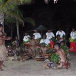 フィジー旅行記 9 Fijian Cultural Show