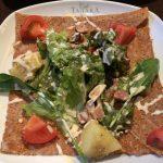 名古屋市北区上飯田の「カフェタナカ本店」でランチを食べてきました