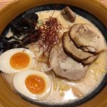 札幌で美味しかったラーメン その1 「札幌炎神」