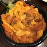 札幌で海鮮の丼を食べるなら二条市場の「魚屋の台所」