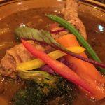 札幌でおすすめの美味しいスープカレー「Treasure」